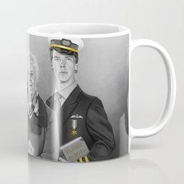 Cabin Crew Coffee Mug