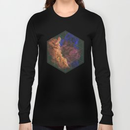 Hexed Long Sleeve T-shirt