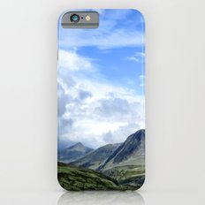 Rondane - Norway Slim Case iPhone 6s