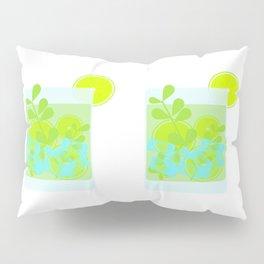 Mojito (Cocktail) Pillow Sham