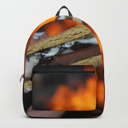 Campfire S'mores Backpack