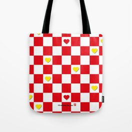 I'll waiting for you. Tote Bag