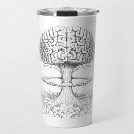 Mind Blowing Travel Mug