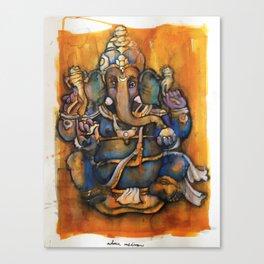 430923 Canvas Print