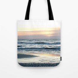 Hilton Head Sunrise Tote Bag