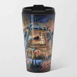 It's Space Time - Apollo Travel Mug