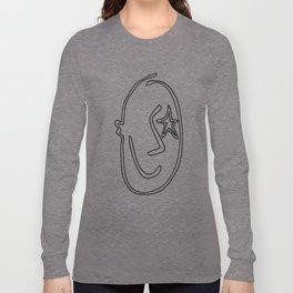 The Smiler Long Sleeve T-shirt