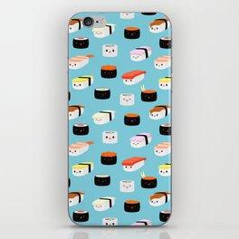 Sushi! iPhone Skin