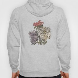 In praise of beauty (dark version) Hoody