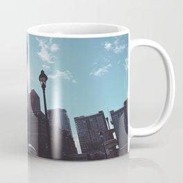 Montreal Downtown Coffee Mug
