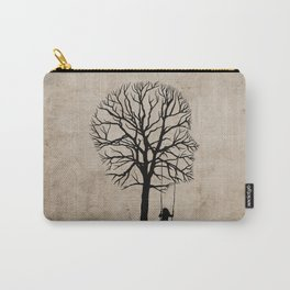 if my memory serves me right  Carry-All Pouch