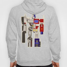 More Than Meets the Eye Hoody