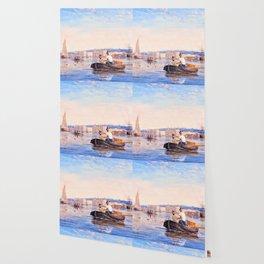 12,000pixel-500dpi - David Cox - Greenwich - Digital Remastered Edition Wallpaper