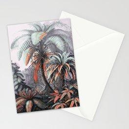 Orange-Beach Stationery Cards