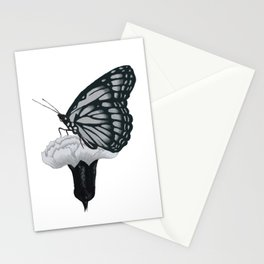 Peace In Nature Stationery Cards