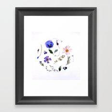 All that Remains - Lost Loves I Framed Art Print