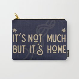 But Its Home Potter Claw Carry-All Pouch