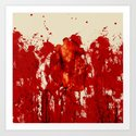 Blood Heart by pahagh