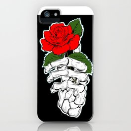 death iPhone Case