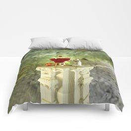 Love Spell - Sortilège d'Amour Comforters