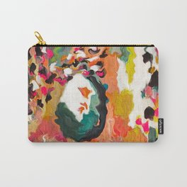 Love Across Universes Carry-All Pouch