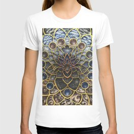 A Looking Glass Into Existence T-shirt