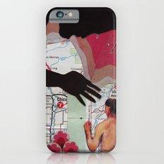 Adam iPhone 6s Slim Case