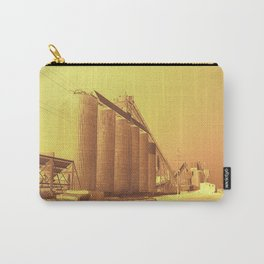 Global heating Carry-All Pouch