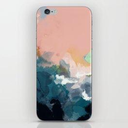la mer iPhone Skin