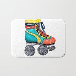 Skate Life Bath Mat