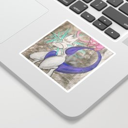 Legends Sticker