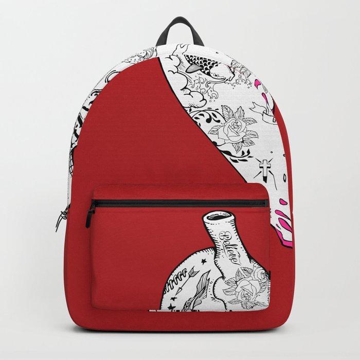 True Love Backpack