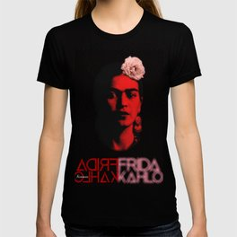 Frida Kahlo (Ver 9.4) T-shirt