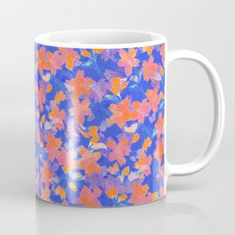 Japanese Garden: Blossoms LT Coffee Mug