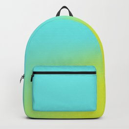 Summer Gradient Backpack