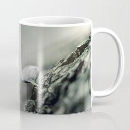Don't look at the leaf Coffee Mug