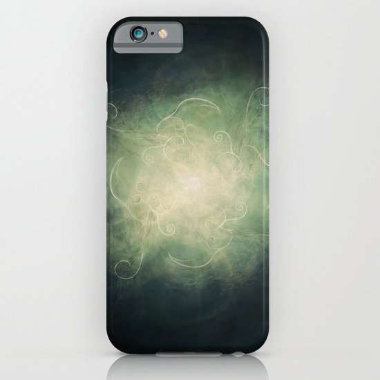 Continuance iPhone & iPod Case