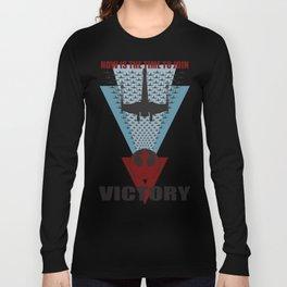 Join the Rebellion Long Sleeve T-shirt