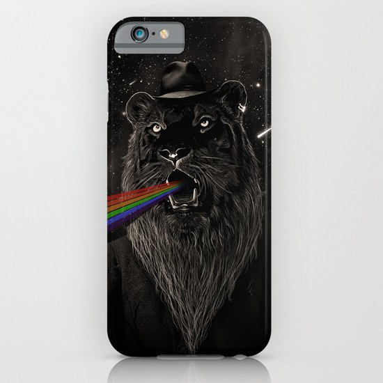 Call of the Wild Night II iPhone & iPod Case