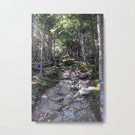 Mt. Monadnock, New Hampshire USA Metal Print