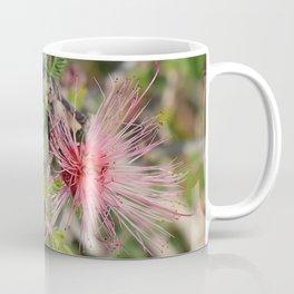 Desert Wildflower Bush Coffee Mug