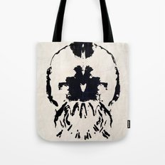 Gotham's Reckoning  Tote Bag