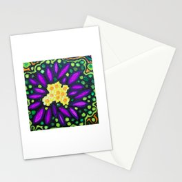 GEORGIA ASTER Stationery Cards