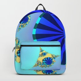 Fractal Merry-Go-Round Backpack