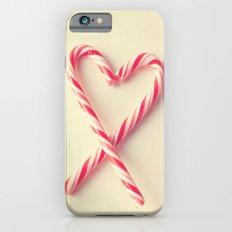 Candy Kiss iPhone 6s Slim Case