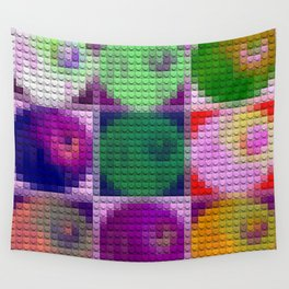 Warholego Wall Tapestry