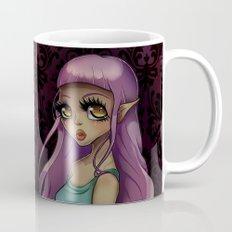 Devanny 3.0  Mug