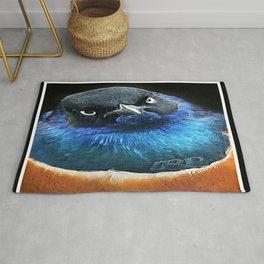 Bird Models: Mad Birds 01-01 Rug