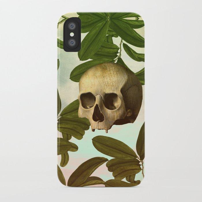 Novsade iPhone Case