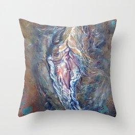 Divino Portal Throw Pillow